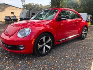 2012 Volkswagen Beetle 2.0T Turbo Low miles, very clean in Amelia Island, FL 32034