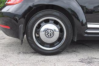 2012 Volkswagen Beetle 2.5L PZEV Hollywood, Florida 40