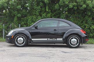 2012 Volkswagen Beetle 2.5L PZEV Hollywood, Florida 9