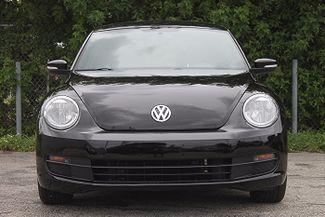 2012 Volkswagen Beetle 2.5L PZEV Hollywood, Florida 12