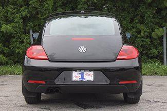 2012 Volkswagen Beetle 2.5L PZEV Hollywood, Florida 6