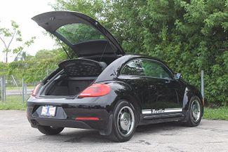 2012 Volkswagen Beetle 2.5L PZEV Hollywood, Florida 37