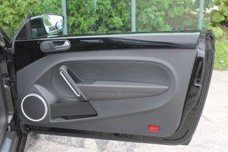 2012 Volkswagen Beetle 2.5L PZEV Hollywood, Florida 43