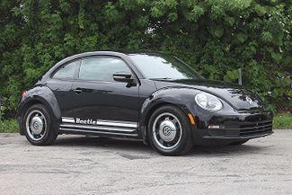2012 Volkswagen Beetle 2.5L PZEV Hollywood, Florida 22