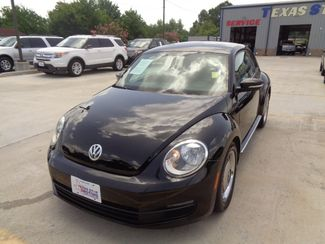 2012 Volkswagen Beetle 25L  city TX  Texas Star Motors  in Houston, TX