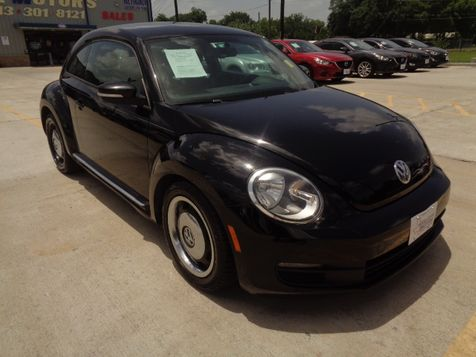 2012 Volkswagen Beetle 2.5L in Houston