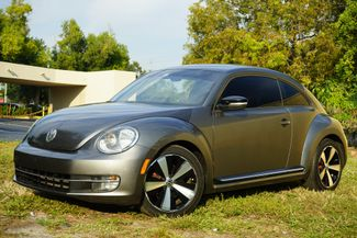 2012 Volkswagen Beetle 2.0T Turbo PZEV in Lighthouse Point FL