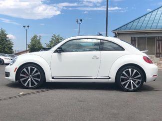 2012 Volkswagen Beetle 2.0T Turbo w/Sun/Snd/Nav PZEV LINDON, UT 1