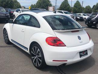 2012 Volkswagen Beetle 2.0T Turbo w/Sun/Snd/Nav PZEV LINDON, UT 2