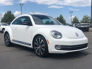 2012 Volkswagen Beetle 2.0T Turbo w/Sun/Snd/Nav PZEV LINDON, UT 3