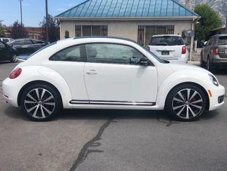 2012 Volkswagen Beetle 2.0T Turbo w/Sun/Snd/Nav PZEV LINDON, UT 4