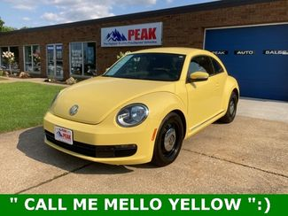 2012 Volkswagen Beetle 2.5L in Medina, OHIO 44256