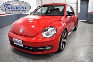 2012 Volkswagen Beetle 2.0T Turbo PZEV in Memphis TN, 38128