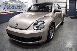2012 Volkswagen Beetle 2.5L in Memphis, TN 38128