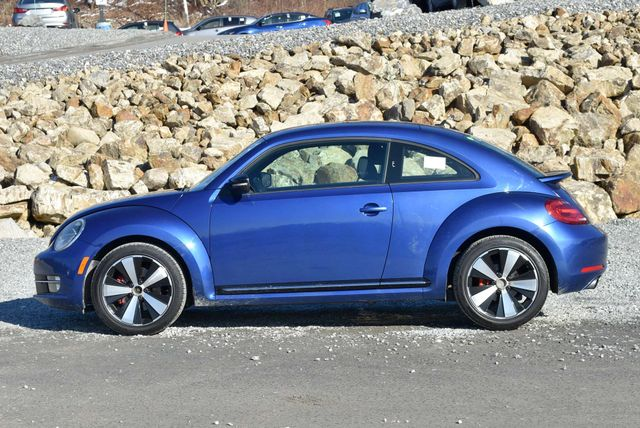 2012 Volkswagen Beetle 2.0T Turbo Naugatuck, Connecticut 1
