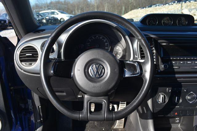2012 Volkswagen Beetle 2.0T Turbo Naugatuck, Connecticut 13