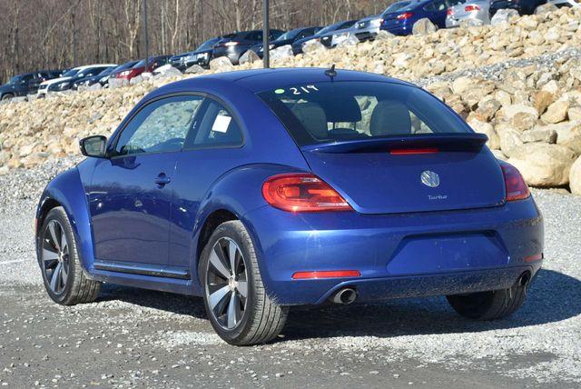 2012 Volkswagen Beetle 2.0T Turbo Naugatuck, Connecticut 2