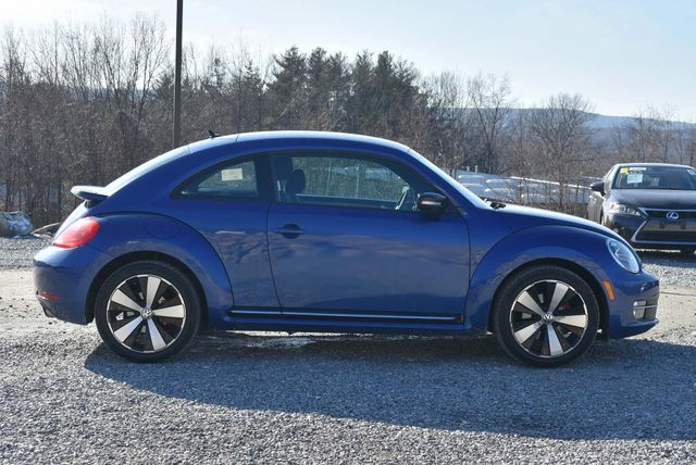 2012 Volkswagen Beetle 2.0T Turbo Naugatuck, Connecticut 5