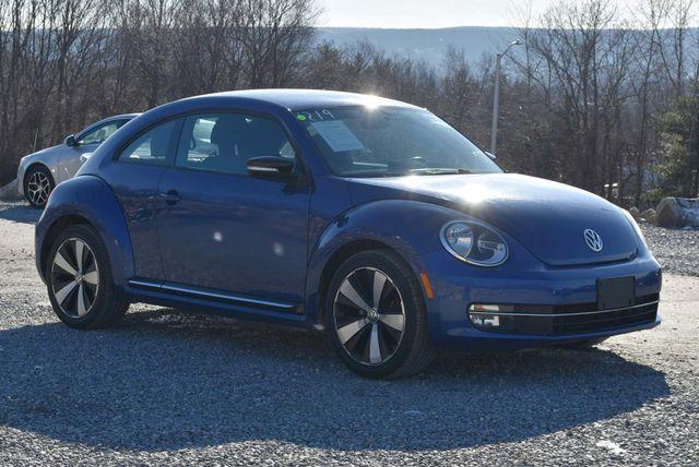 2012 Volkswagen Beetle 2.0T Turbo Naugatuck, Connecticut 6