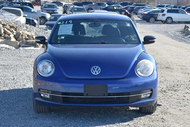 2012 Volkswagen Beetle 2.0T Turbo Naugatuck, Connecticut 7