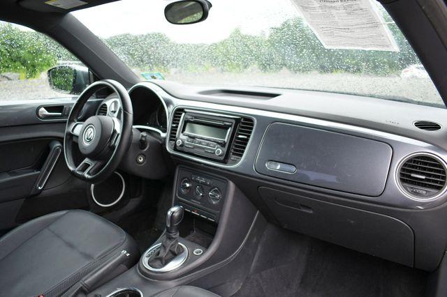 2012 Volkswagen Beetle 2.5L PZEV Naugatuck, Connecticut 10