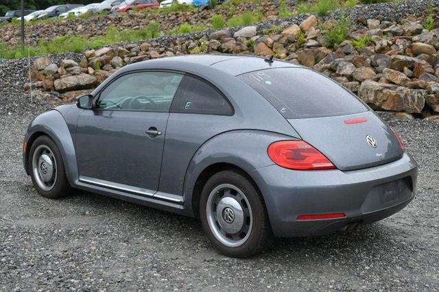 2012 Volkswagen Beetle 2.5L PZEV Naugatuck, Connecticut 4