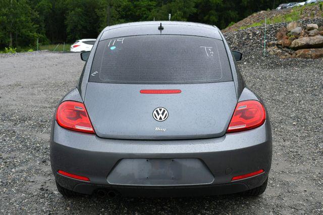 2012 Volkswagen Beetle 2.5L PZEV Naugatuck, Connecticut 5