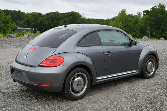 2012 Volkswagen Beetle 2.5L PZEV Naugatuck, Connecticut 6