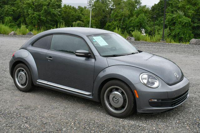 2012 Volkswagen Beetle 2.5L PZEV Naugatuck, Connecticut 8