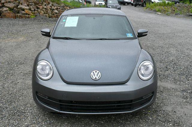 2012 Volkswagen Beetle 2.5L PZEV Naugatuck, Connecticut 9
