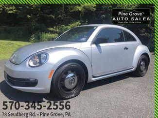2012 Volkswagen Beetle PZEV | Pine Grove, PA | Pine Grove Auto Sales in Pine Grove