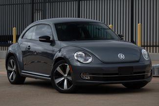 2012 Volkswagen Beetle 2.0T Turbo in Plano, TX 75093