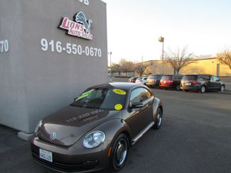 2012 Volkswagen Beetle 2.5L PZEV in Sacramento CA, 95825