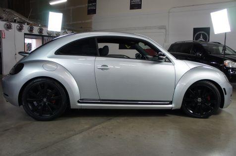 2012 Volkswagen Beetle 2.0T Turbo | Tempe, AZ | ICONIC MOTORCARS, Inc. in Tempe, AZ