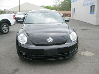 2012 Volkswagen Beetle Entry PZEV  city CT  York Auto Sales  in , CT