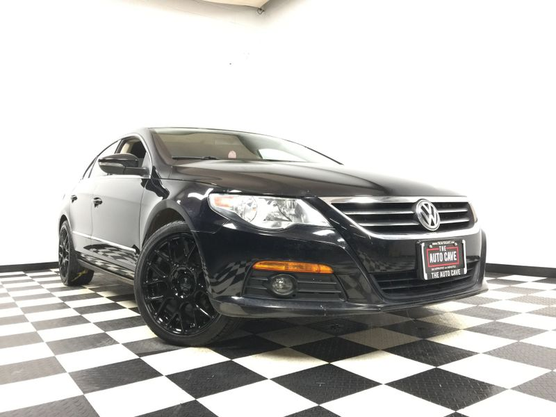 2012 Volkswagen CC *Easy Payment Options* | The Auto Cave in Addison
