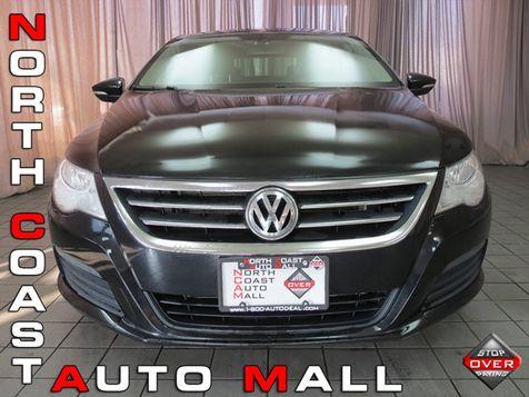 2012 Volkswagen CC Sport in Akron, OH