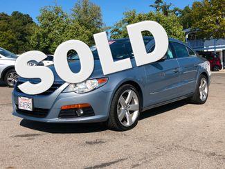 2012 Volkswagen CC Luxury in Atascadero CA, 93422