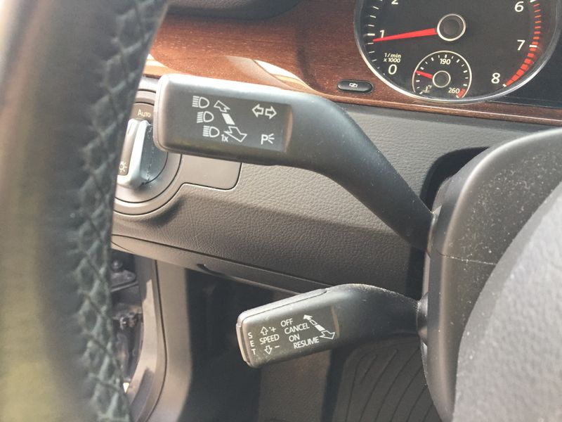 2012 Volkswagen CC Lux Plus  Brownsville TX  English Motors  in Brownsville, TX