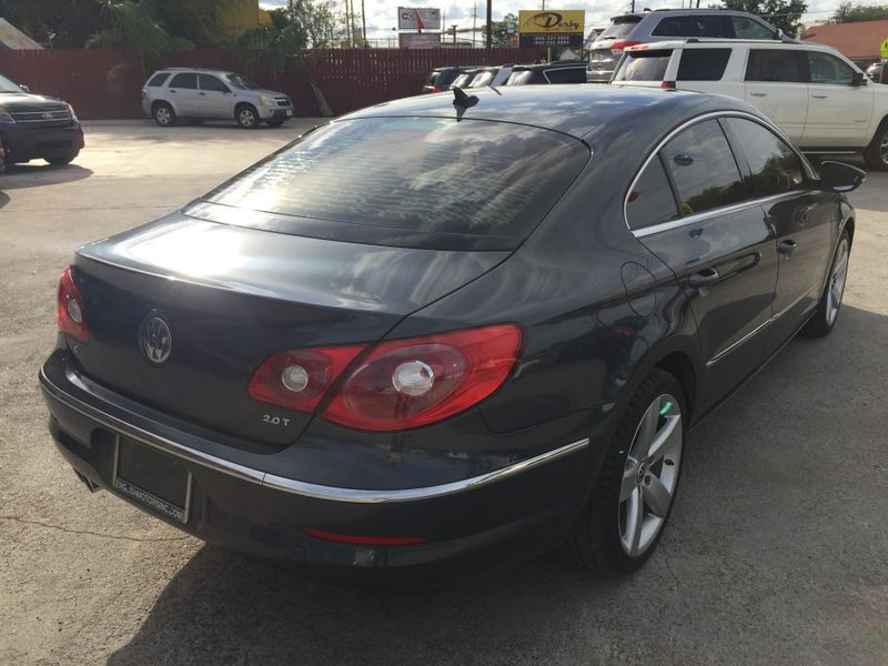 2012 Volkswagen CC Lux Plus  Brownsville TX  English Motors  in Brownsville, TX