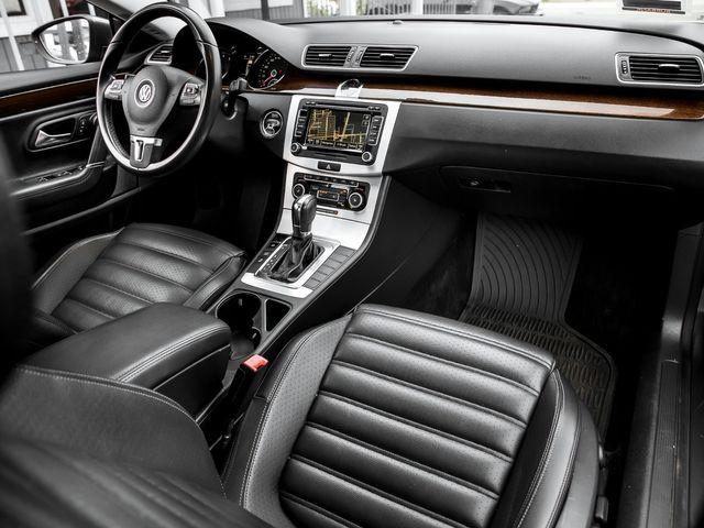 2012 Volkswagen CC Lux Plus PZEV Burbank, CA 11