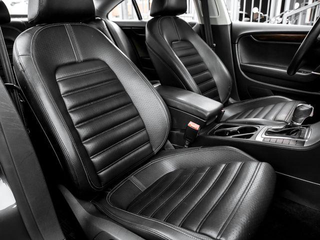 2012 Volkswagen CC Lux Plus PZEV Burbank, CA 12