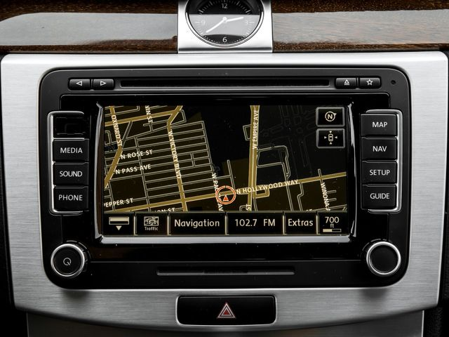 2012 Volkswagen CC Lux Plus PZEV Burbank, CA 17
