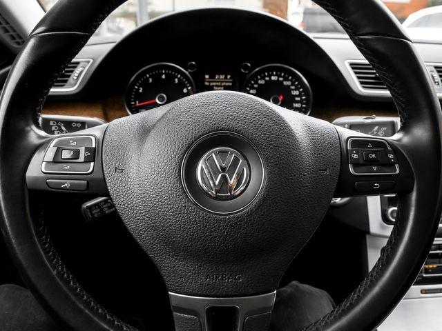 2012 Volkswagen CC Lux Plus PZEV Burbank, CA 19