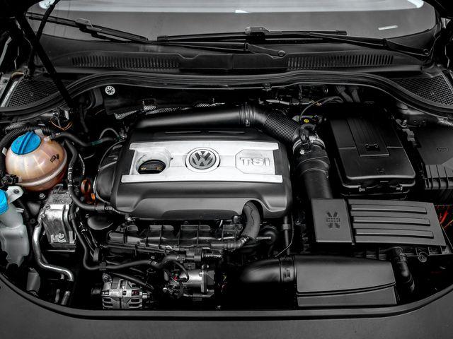 2012 Volkswagen CC Lux Plus PZEV Burbank, CA 25