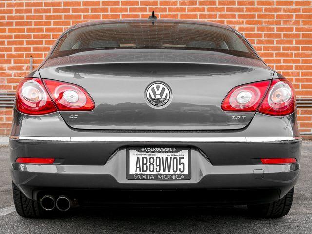 2012 Volkswagen CC Lux Plus PZEV Burbank, CA 7