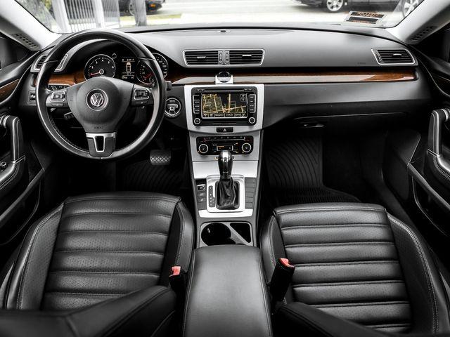 2012 Volkswagen CC Lux Plus PZEV Burbank, CA 8
