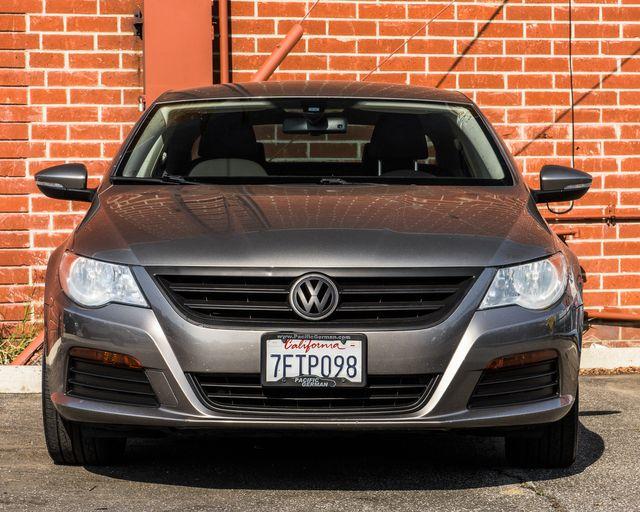 2012 Volkswagen CC Sport PZEV Burbank, CA 2