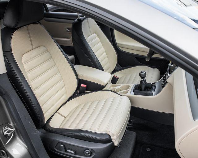 2012 Volkswagen CC Sport PZEV Burbank, CA 11