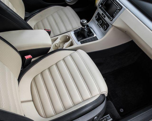 2012 Volkswagen CC Sport PZEV Burbank, CA 12